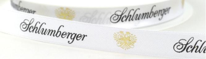 Logoband als wirkungsvoller Markenverstärker - personaliserte-bander, geschenkverpackungen