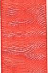 Organzaband 25 mm, mit Webkante - webkante, organzaband, organzaband-einfarbig, dauersortiment