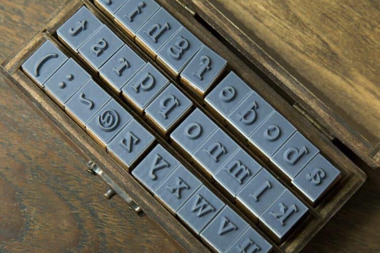 Wie kann man Schleifenband selber bedrucken? - tipps-tricks