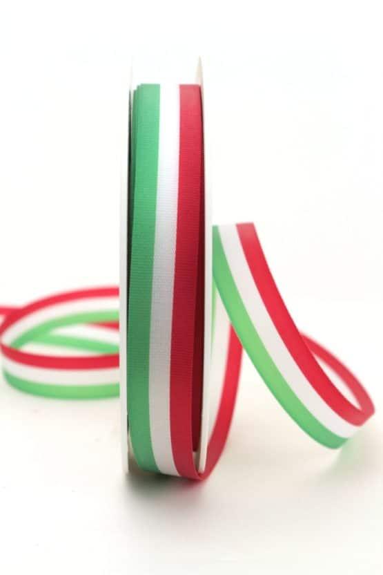 Dekoband Italien / NRW, 15 mm - nationalband