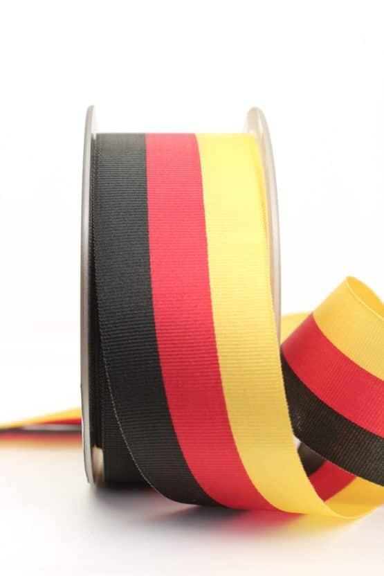 Deutschlandband, 40 mm - tag-der-deutschen-einheit, nationalband, anlasse