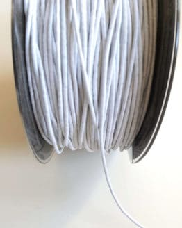 Elastikband für selbstgenähte Masken - elastikband, corona-hilfsmittel