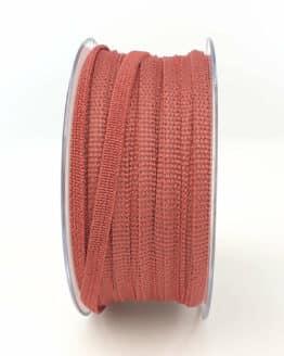 Gummiband (Elastikband) für selbstgenähte Mund-Nasen-Masken in altrosa - elastikband, corona-hilfsmittel
