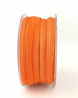 Gummiband (Elastikband) für selbstgenähte Mund-Nasen-Masken in orange - elastikband, corona-hilfsmittel