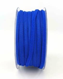 Gummiband (Elastikband) für selbstgenähte Mund-Nasen-Masken in blau - elastikband, corona-hilfsmittel