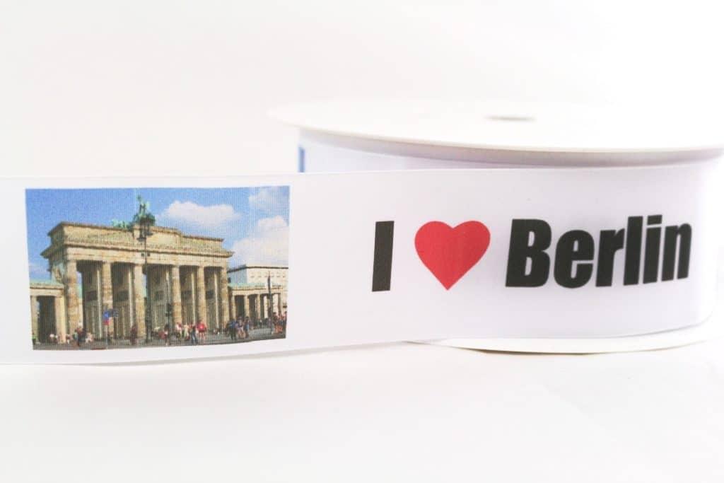 Bänder für Stadtmarketing, Wirtschaftsmarketing und Tourismusförderung - tourismus, stadtmarketing, personaliserte-bander