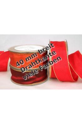 Geschenkband mit Goldkante_40mm_(40001-40)_Titel