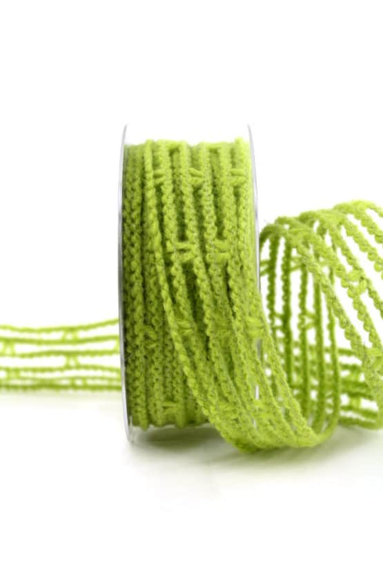 Flexibles Gitterband, grün, 40 mm breit - gitterband, andere-baender