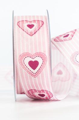 Geschenkband_40mm_pink_41182404011620