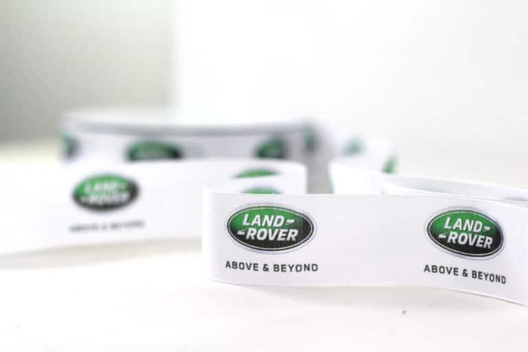 So personalisieren Sie Ihre Werbepräsente mit Geschenkbändern - personaliserte-bander