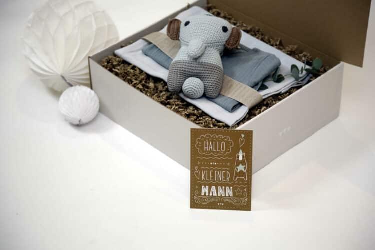 Mit Leinenband stilvoll und umweltbewusst verpacken - weihnachtsgeschenke, geschenkverpackungen