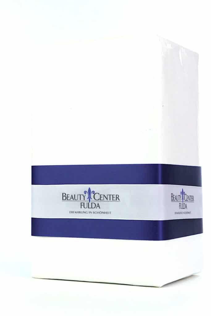 Personalisierte Geschenkbänder für die Beauty- und Kosmetikbranche - parfumerie, beauty