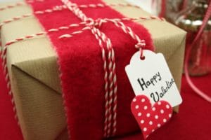 Valentinsgeschenke passend verpacken - geschenkverpackungen