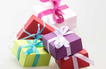 Die schlimmsten Fehler beim Geschenkeeinpacken - tipps-tricks, geschenkverpackungen