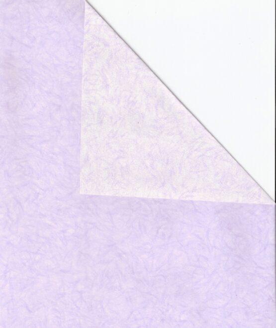 Geschenkpapier-Bogen flieder, 70 x 100 cm - geschenkpapier