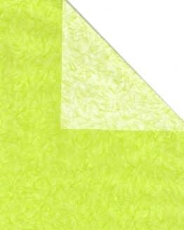 Geschenkpapier-Bogen hellgrün, 70 x 100 cm - geschenkpapier