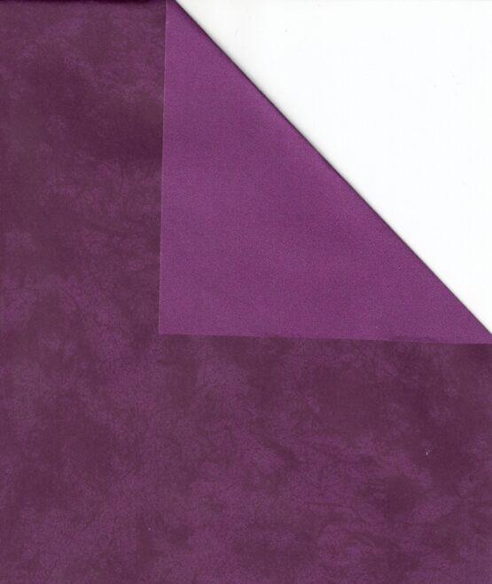 Geschenkpapier-Bogen lila, 70 x 100 cm - geschenkpapier