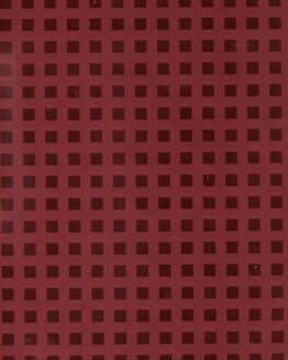 Geschenkpapier-Bogen rot metallic, 70 x 100 cm - geschenkpapier