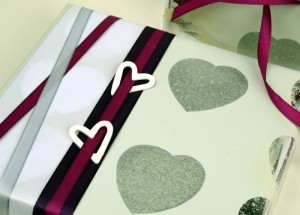 Taft - Geschenkband in klaren Farben - taftband, geschenkverpackungen, geschenke-leicht-eingepackt, accessoires