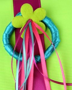 Geschenkband: klare Farben bei Satin sind voll im Trend - verpacken-mit-satin, satinbander, geschenkverpackungen, accessoires