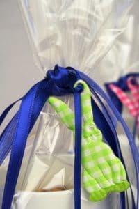 Kleine Geschenke hübsch verpackt - konditoreien, geschenkverpackungen, geschenke-leicht-eingepackt