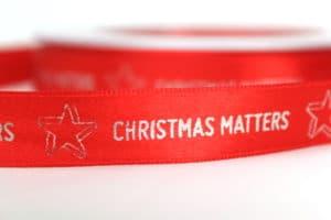 Haben Sie schon an die personalisierten Weihnachtsbänder gedacht? - weihnachtsgeschenke, personaliserte-bander, geschenke-leicht-eingepackt