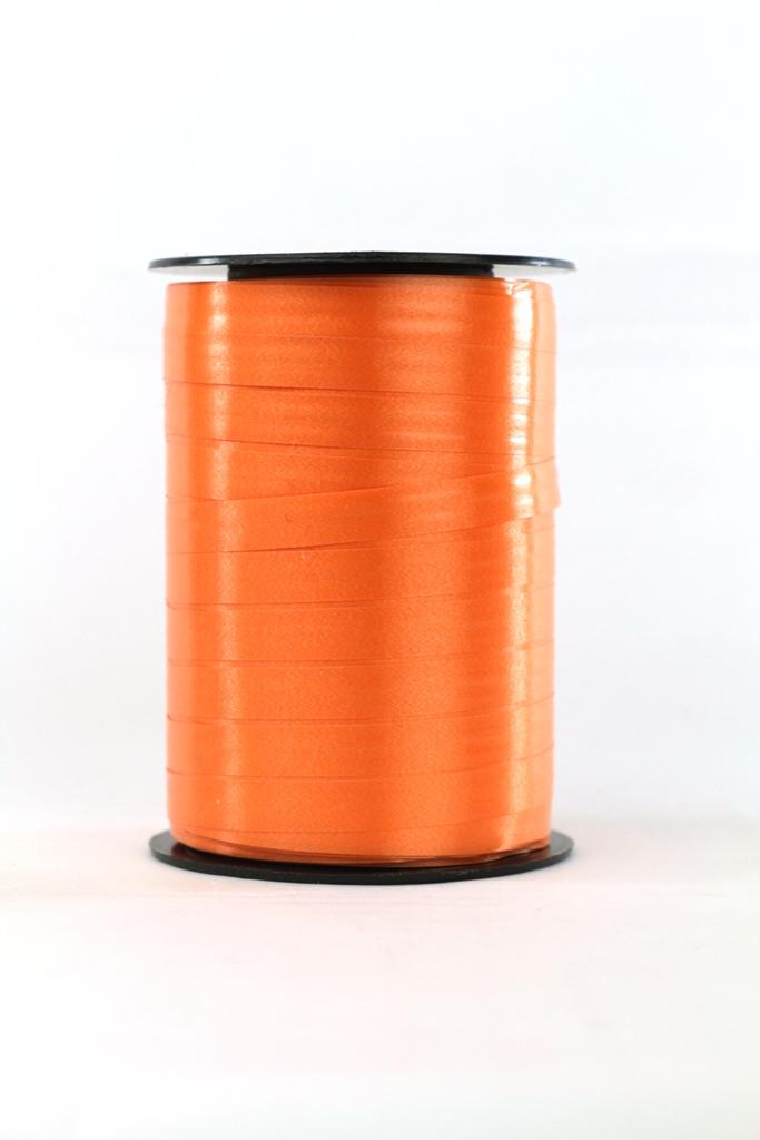 Ringelband 10mm orange 250 m