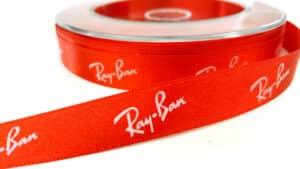 Feine Satinbänder für perfekte Markenkommunikation - satinbander, personaliserte-bander