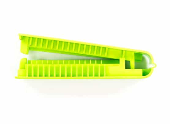Ringel-Spleißer für Kräuselband - polyband, hilfsmittel, accessoires