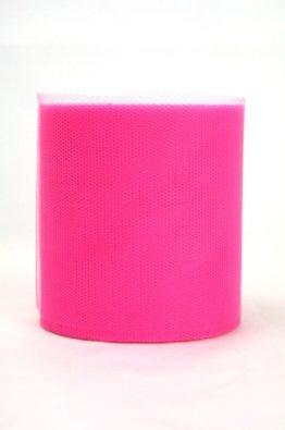 Tüll 100mm pink (40541-100-116)