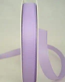 Taftband, flieder, 15 mm breit - taftband, sonderangebot