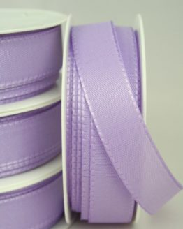 Taftband flieder, 15 mm breit - taftband