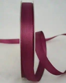 Taftband, kardinalrot, 15 mm breit - taftband, sonderangebot