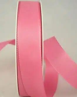 Taftband, altrosa, 25 mm breit - taftband, sonderangebot