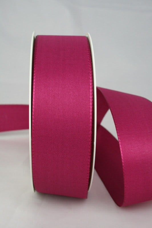 Taftband, heide, 40 mm breit - taftband