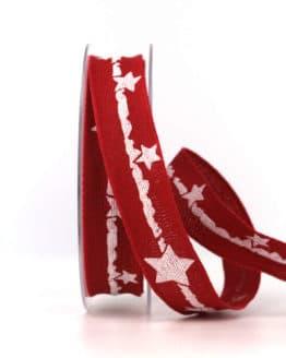 Weihnachtsbänder -