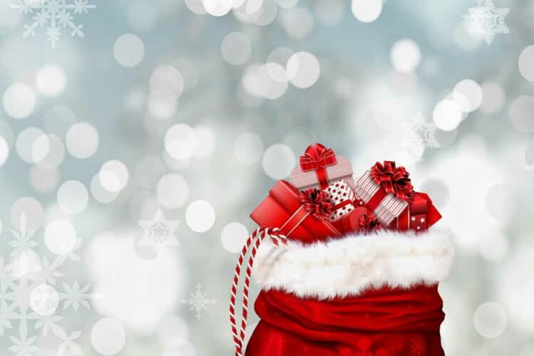 Wer bringt die Geschenke in den Ländern der Welt - weihnachtsgeschenke