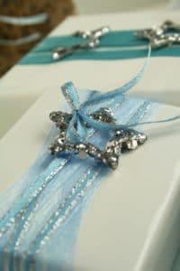 Anspruchsvolle Geschenkbänder für die Parfümerie - weihnachtsgeschenke, parfumerie, geschenkverpackungen, geschenke-leicht-eingepackt