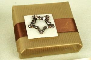 Wie Juweliere kleine Kostbarkeiten anspruchsvoll verpacken - weihnachtsgeschenke, juwelier, geschenkverpackungen, geschenke-leicht-eingepackt