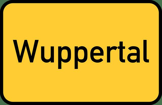 Warum die besten Geschenk- und Schleifenbänder aus Wuppertal kommen - allgemein